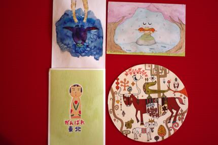 peace card 2011,その4