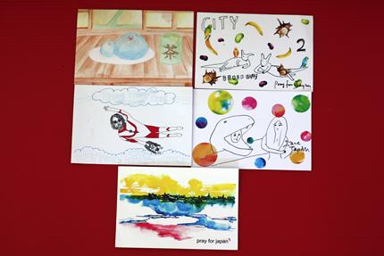 peace card 2011,その5