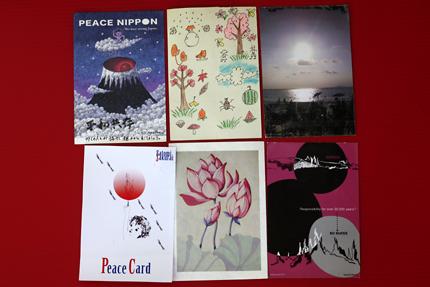 peace card 2011,その6