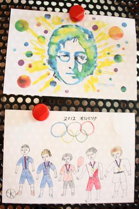 peace card 2012,その11