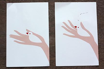peace card 2013 その13