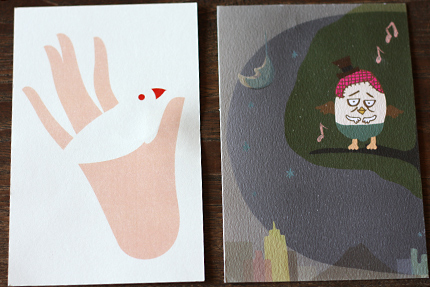 peace card 2014 その1