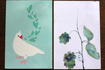 peace card 2014 その22